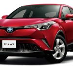 toyota c hr price singapore review