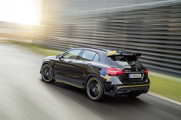 mercedes amg gla 45 price singapore review