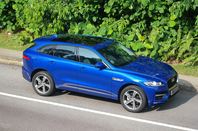 jaguar f pace singapore price 2017 1