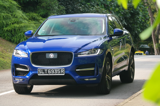 jaguar f pace singapore price 2017 11