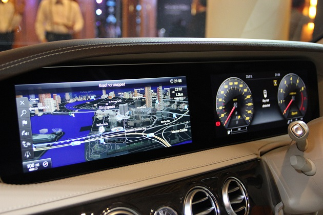 mercedes s class 2017 price singapore review