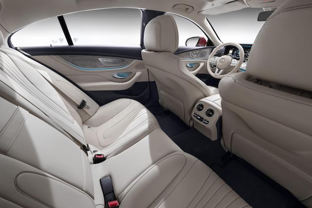 new mercedes cls price singapore review