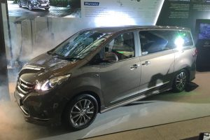 maxus g10 executive mpv price singapore review