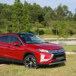 mitsubishi eclipse cross sunroof 2018 singapore 3