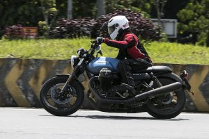 moto guzzi v7 stone price singapore review