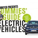 Dummies Guide To EVs Singapore