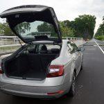 2020 Skoda Octavia 1.4 Singapore -Carbuyer.com.sg