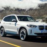 BMW iX3 Singapore price
